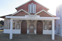 Nongsawlia Church, Sohra, India