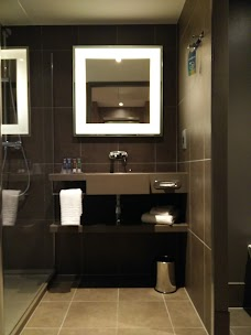Hotel Novotel London Blackfriars london