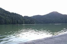 Hechtsee, Kufstein, Austria