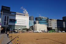 CGV Yongsan, Seoul, South Korea