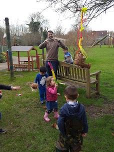 South Oxford Adventure Playground oxford
