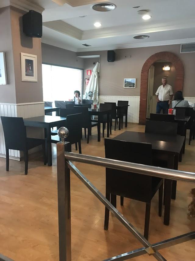 Cafetería La Ola