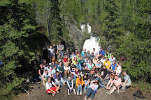 Solid Rock Bible Camp, Soldotna, United States
