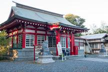 Kashimamiko Shrine, Ishinomaki, Japan