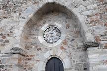 Iglesia de San Francisco, Villafranca del Bierzo, Spain