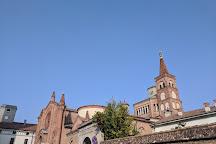 Pieve di Santa Maria Assunta, Soncino, Italy