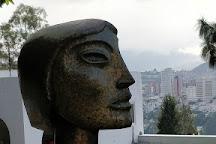 Casa Museo Guayasamin, Quito, Ecuador