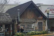 Jack & Jill Nut Shop, Nashville, United States