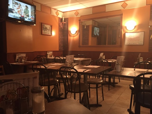 Restaurant Sady's