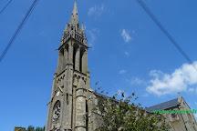 Eglise Saint Herle de Ploare, Douarnenez, France