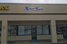 Fernandina Beach Pinball Museum, Fernandina Beach, United States