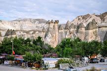 Peri Bacalari, Avanos, Turkey