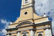 Reformed Church of Cluj-Napoca, Cluj-Napoca, Romania