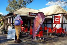 The Fudge Shop, Hahndorf, Australia