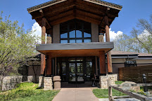 Fontenelle Forest Nature Center, Bellevue, United States