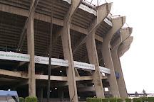 Estadio Azteca, Mexico City, Mexico