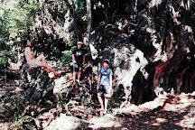 Calinawan Cave, Tanay, Philippines
