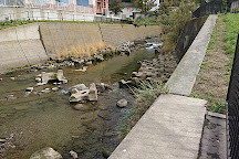 Pereke River Shore Park, Shari-cho, Japan