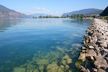 Aquarium Lac du Bourget, Aix-les-Bains, France