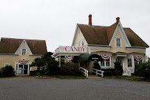 Stage Stop Candy, Dennis Port, United States