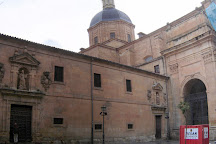 La Purisima Church, Salamanca, Spain