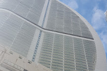 Ocean Sun Casino, Panama City, Panama