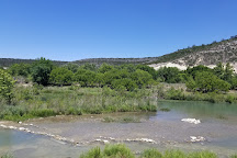South Llano River State Park, Junction, United States