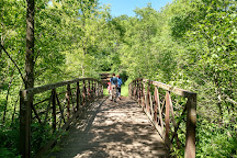 Lowes Creek County Park, Eau Claire, United States
