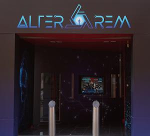 Alter Rem - Realidad Virtual Madrid