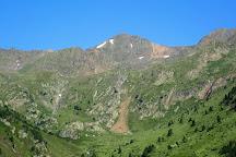 Pic de la Serrera, Canillo, Andorra