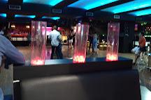 The Host Club, Madrid, Spain
