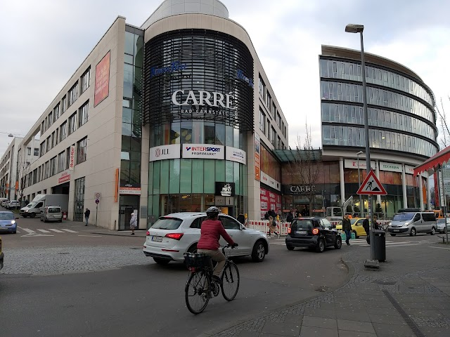 Cannstatter Carré