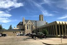 Wyoming State Museum, Cheyenne, United States
