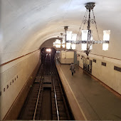 Subway Station  Teatralnaya