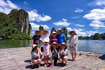 Seven Tours, Hanoi, Vietnam