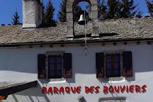Station de Pleine Nature des Bouviers, Saint-Denis-en-Margeride, France