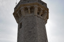 Phare du Mont Saint-Clair, Sete, France