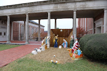 First United Methodist Church, Shreveport, United States