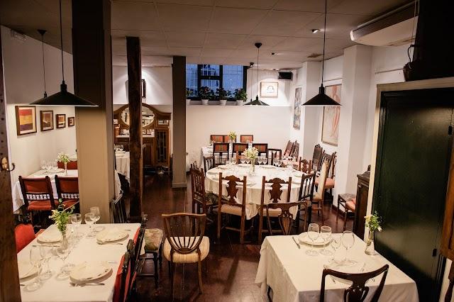 Restaurante Yerbabuena