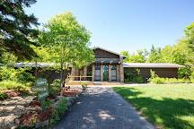 Algonquin Art Centre, Algonquin Provincial Park, Canada
