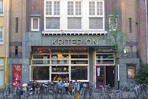 Kriterion, Amsterdam, The Netherlands