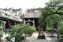 Chen Clan Ancestral Hall-Folk Craft Museum, Guangzhou, China