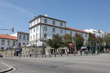 District Offices And Lifestyle, Porto, Portugal