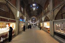 Honar Gold Bazaar, Isfahan, Iran