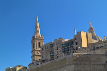 Fortifications Interpretation Centre - Fortifications Interpretation Centre, Valletta, Malta