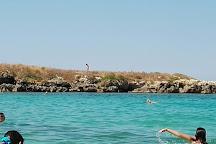 Spiaggia di Saturo, Leporano, Italy