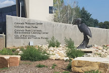 Colorado Welcome Center at Fort Collins, Fort Collins, United States
