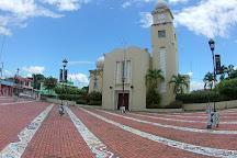 Iglesia San Antonio de Padua, Bonao, Dominican Republic