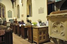 St Adeline's Church