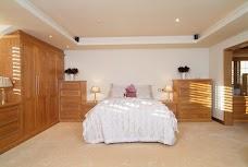 Traditional Furniture Manufacturing Ltd sheffield UK